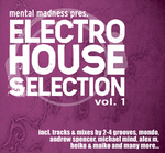 Mental Madness presents Electro House Selection Vol 1