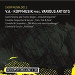 Kopfmusik Presents Various Artists