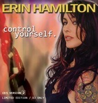 HAMILTON, Erin - Control Yourself (Part 2) (Front Cover)