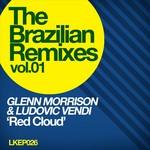 MORRISON, Glenn/LUDOVIC VENDI - The Brazilian Remixes Vol 1 (Front Cover)