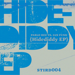 Hidediddy EP