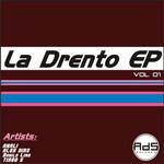 La Drento EP