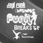 Funky Breaks EP