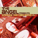Supa Crucial Drum N Bass Remixes Volume 1