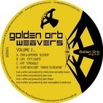 Golden Orb Weavers Volume 2