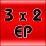 3 x 2 EP