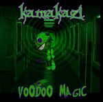 Voodoo Magic EP