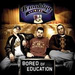 Bored Of Education (instrumentals)