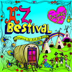 A To Z Bestival 2008 Compiled By Rob Da Bank