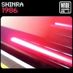 SHINRA - 1986 (Front Cover)