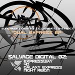 Dual Express EP