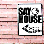 MASI/MELLO/VARIOUS - Say House - Techie Sessions (Front Cover)