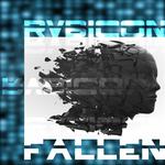 RVBICON - Fallen (Front Cover)