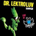 Live At Pukkelpop 2008 Sampler