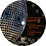 Wicked Cosmos EP