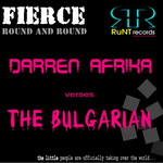The Bulgarian vs Darren Afrika