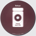 SOLCYC - Vision (Front Cover)