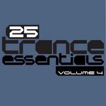 25 Trance Essentials Vol 4