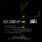 Hooliganz EP