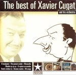 The Best Of Xavier Cugat And His Orchestra