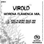 Flamenca Morena Mia