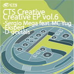 CTS Creative EP Vol 6