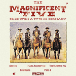 Marc Acardipane Presents The Magnificent Five