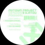 Cracked Poisson EP