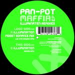 Maffia EP (Illuminaten remixes)