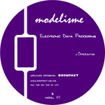 ELECTRONIC DATA PROCESSING - Studio 3.00am (Back Cover)