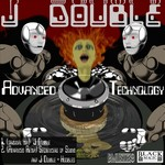 J DOUBLE - Advanced Technology (Front Cover)