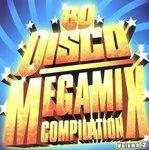 80 Disco Megamix Compilation Vol 2