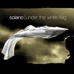 SOLANO - Under The White Flag (Front Cover)