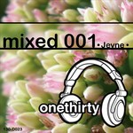 JEVNE/VARIOUS - Onethirty Mixed 001 (Front Cover)