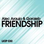 Friendship EP