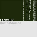 LANCEUK - Rompa Stompa (Front Cover)