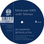 Champion (With Tikiman)
