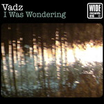 VADZ - I Was Wondering (Front Cover)