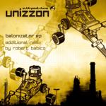 Balonizator EP