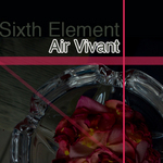 AIR VIVANT - The Sixth Element (Front Cover)