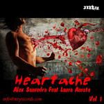 Heartache The Remixes Vol 1