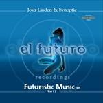 Futuristic Music EP Part 2