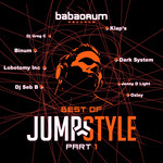 Best Of Jumpstyle Part 1