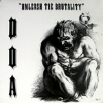 Unleash The Brutality