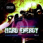 Hard Energy Vol 1