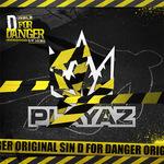 D Is For Danger