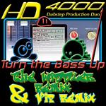 Turn The Bass Up (remixes)