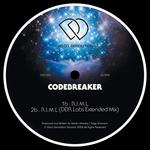 CODEBREAKER - Fire (Back Cover)