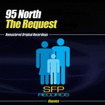 95 NORTH - The Request (Front Cover)