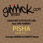Pisha (remixes)